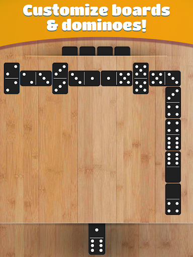 Dominoes screenshot 11