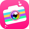 Beauty Makeup - Selfie Makeover Camera Lab icon