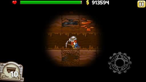 Penambang Kecil (Tiny Miner) screenshot 9