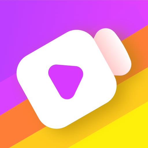 Free Vlog Maker, Music Video Editor - Pelicut icon
