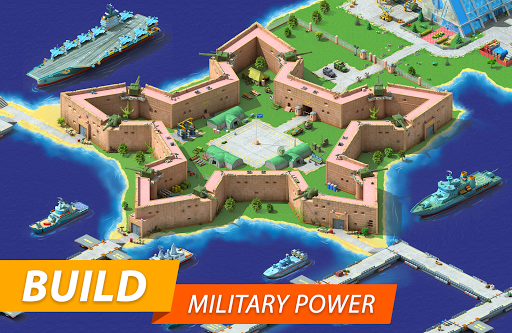 Megapolis: city building simulator. Urban strategy screenshot 3