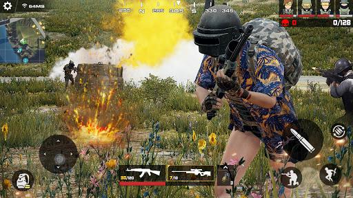Modern Strike : Multiplayer FPS - Critical Action screenshot 3