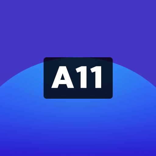 A11 Theme Kit أيقونة