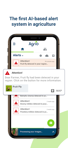 Agrio - Protect your crops. Harvest more! screenshot 5