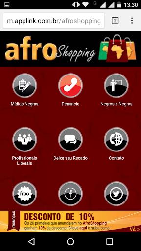 Afro Shopping 2 تصوير الشاشة