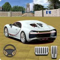 Car Driving parking perfect - car games on 9Apps