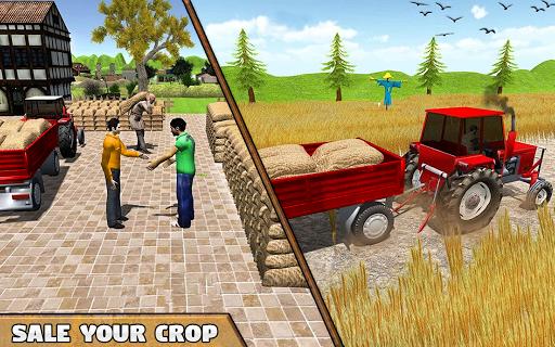Real Farming Simulator Game screenshot 6