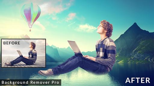 Background Remover Pro : Background Eraser changer screenshot 8