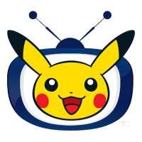 TV Pokémon on 9Apps