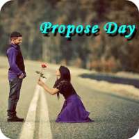 Propose Day GIF on 9Apps