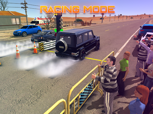 Car Parking Multiplayer screenshot 13