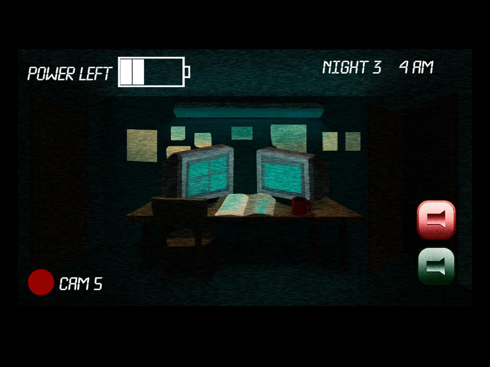 Seven Nights In Hell स्क्रीनशॉट 3