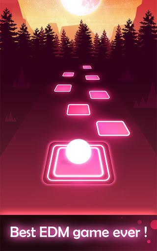 Tiles Hop: EDM Rush! 5 تصوير الشاشة