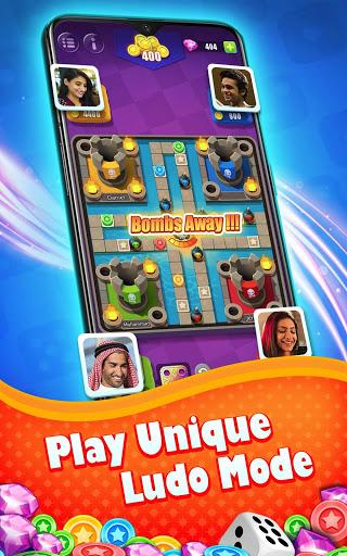 Ludo All Star - Online Ludo Game & King of Ludo screenshot 4