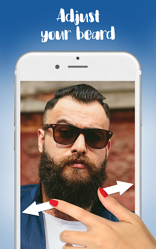 Beard screenshot 2