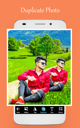 Nature Photo Editor-Photo Frames screenshot 6
