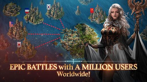 Uncharted Wars: Oceans & Empires screenshot 5