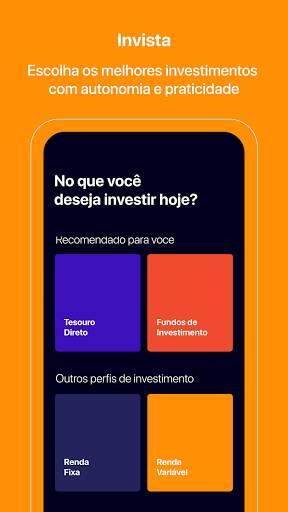 Rico - Investimentos screenshot 3