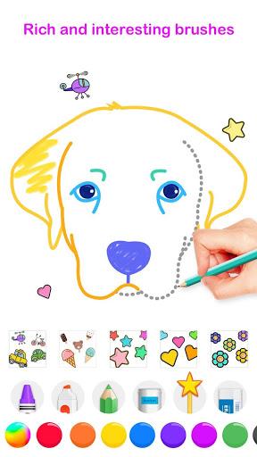 How To Draw Animal screenshot 2