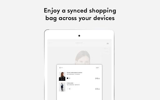 MANGO - The latest in online fashion screenshot 10