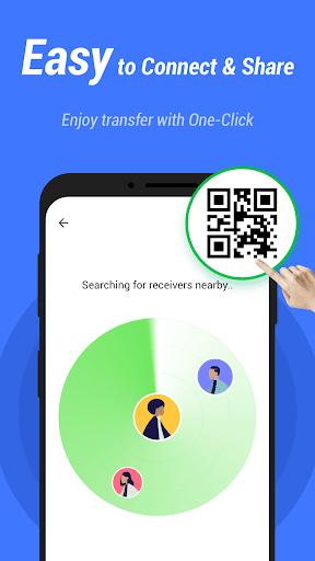 InShare - Share Apps & File Transfer screenshot 6