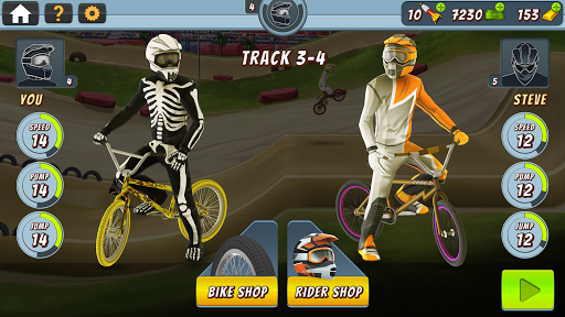 Mad Skills BMX 2 screenshot 5