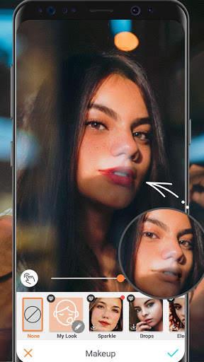 AirBrush: Easy Photo Editor screenshot 6