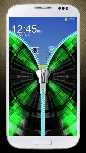 قفل الشاشة سستة 8 تصوير الشاشة