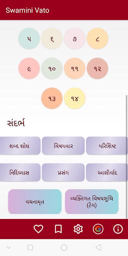Swamini Vato screenshot 2