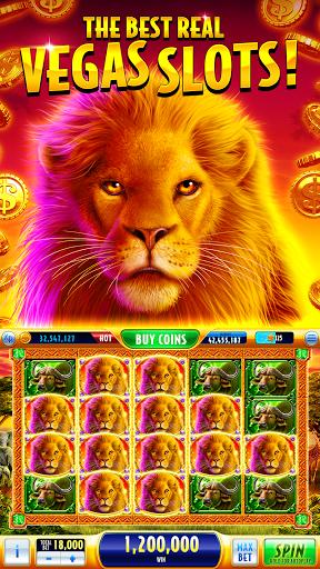 Xtreme Slots - FREE Vegas Casino Slot Machines screenshot 7