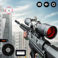 Sniper 3D: Fun Free Online FPS Shooting Game on 9Apps