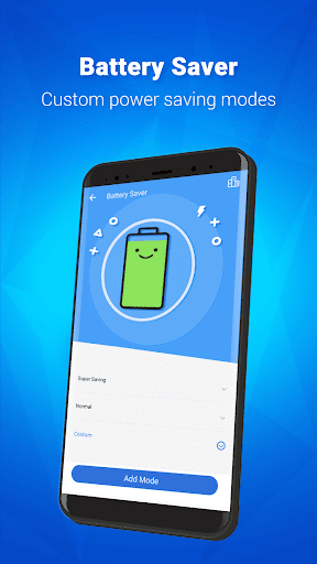 Super Toolbox - Free Boost & Clean, Power Saving screenshot 5