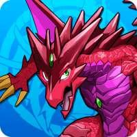 パズル&ドラゴンズ on 9Apps