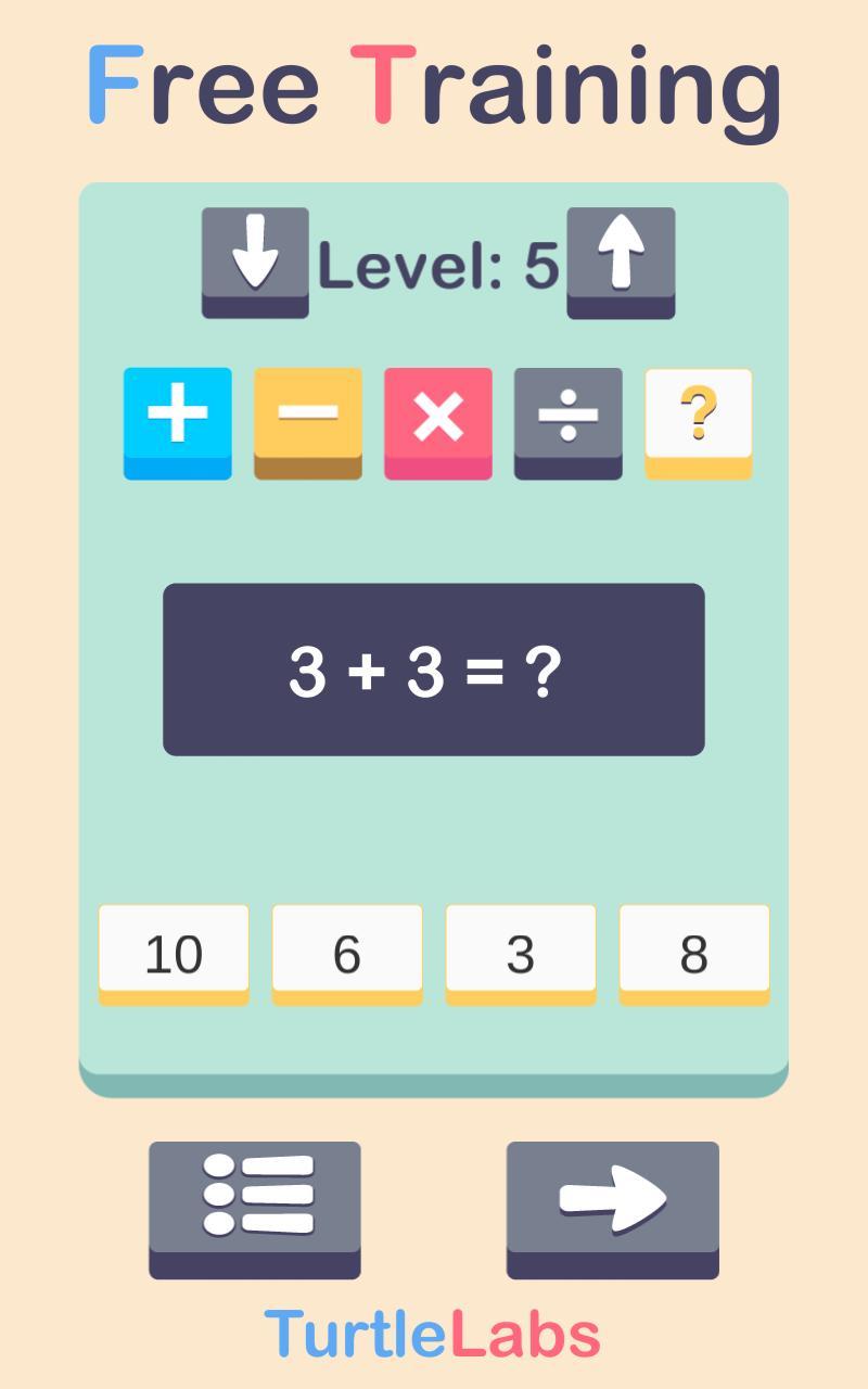 Math Challenge FREE screenshot 10