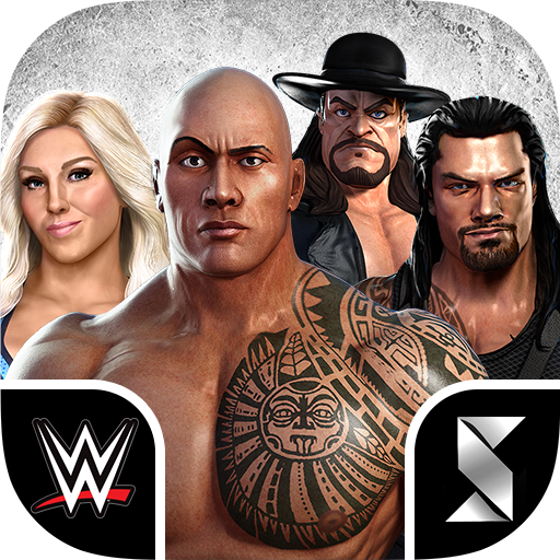 WWE Champions 2021 icon