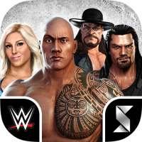 WWE Champions 2021 on APKTom