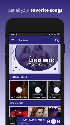 Mp3 Songs Download | Trending Mp3 Music screenshot 2