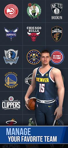NBA Ball Stars: Play with your Favorite NBA Stars screenshot 3