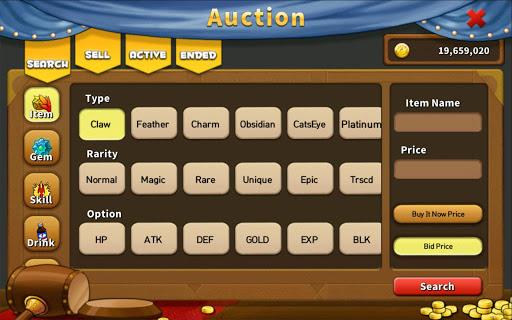 Dragon Village 2 - Dragon Collection RPG screenshot 16