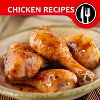 Chicken Recipes. Easy recipes lunch & dinner ideas on APKTom