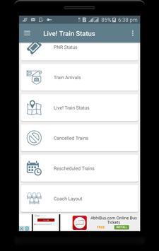 Live! Train Status screenshot 2