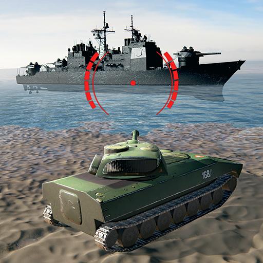 War Machines: Best Free Online War & Military Game icon