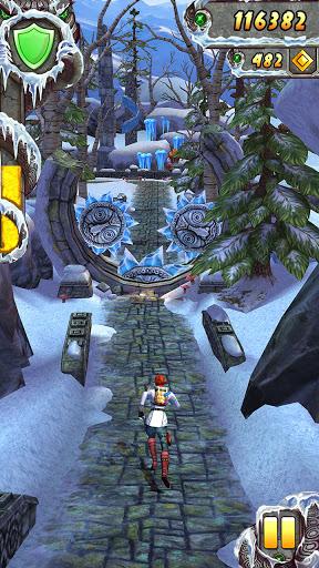 Temple Run 2 2 تصوير الشاشة