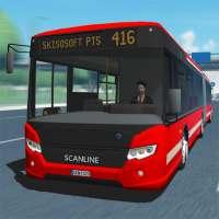 Public Transport Simulator on 9Apps
