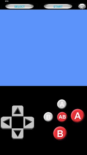 Super8Pro (NE$/FC Emulator) screenshot 1