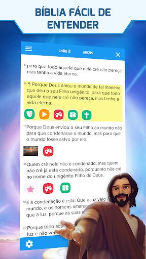 Bíblia Superbook para Crianças, Vídeos e Jogos screenshot 10