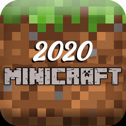 Minicraft 2020 иконка