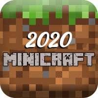 Minicraft 2020 on 9Apps