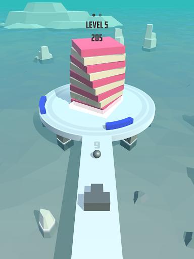 Fire Balls 3D screenshot 11