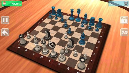 Chess Master 3D Free screenshot 5
